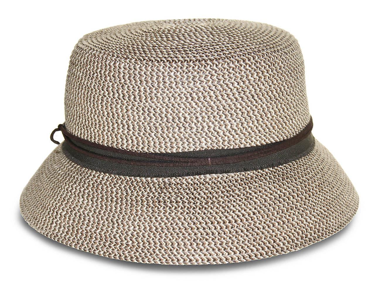 Nine West Packable Bucket Hat Women s Handbags   Accessories  f79f1295786