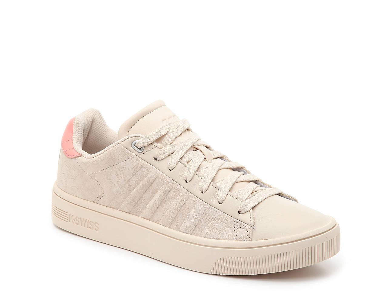 53e6fc0b3a14c0 K-Swiss Court Frasco Sneaker - Women s Men s Shoes