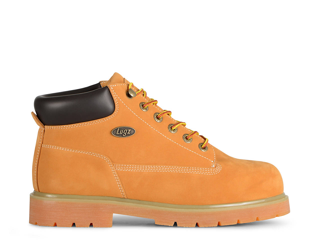 afb2b8cac0e Drifter Mid Steel Toe Work Boot