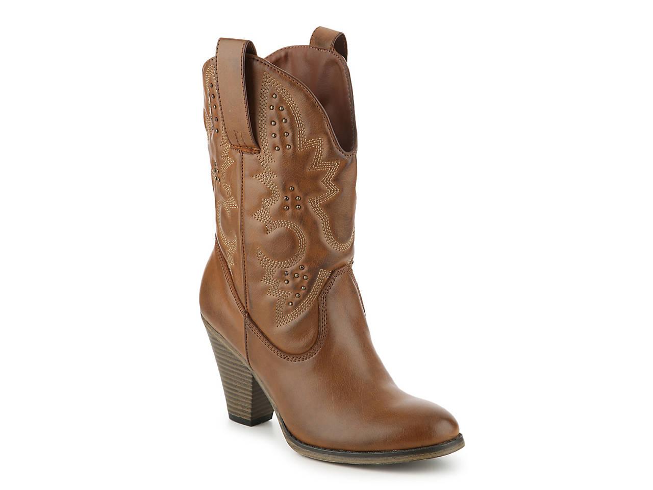 c7ebc6a0c9e Tarrah Cowboy Boot