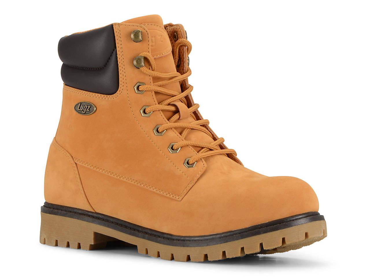 Lugz Nile HI Boots