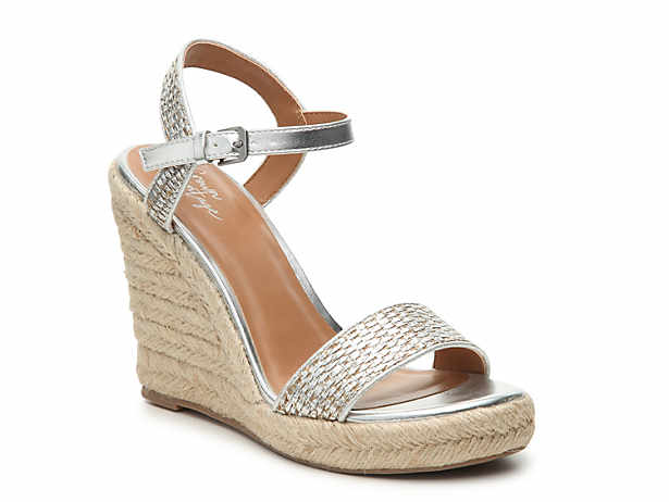 Women. Vediccity Wedge Sandal