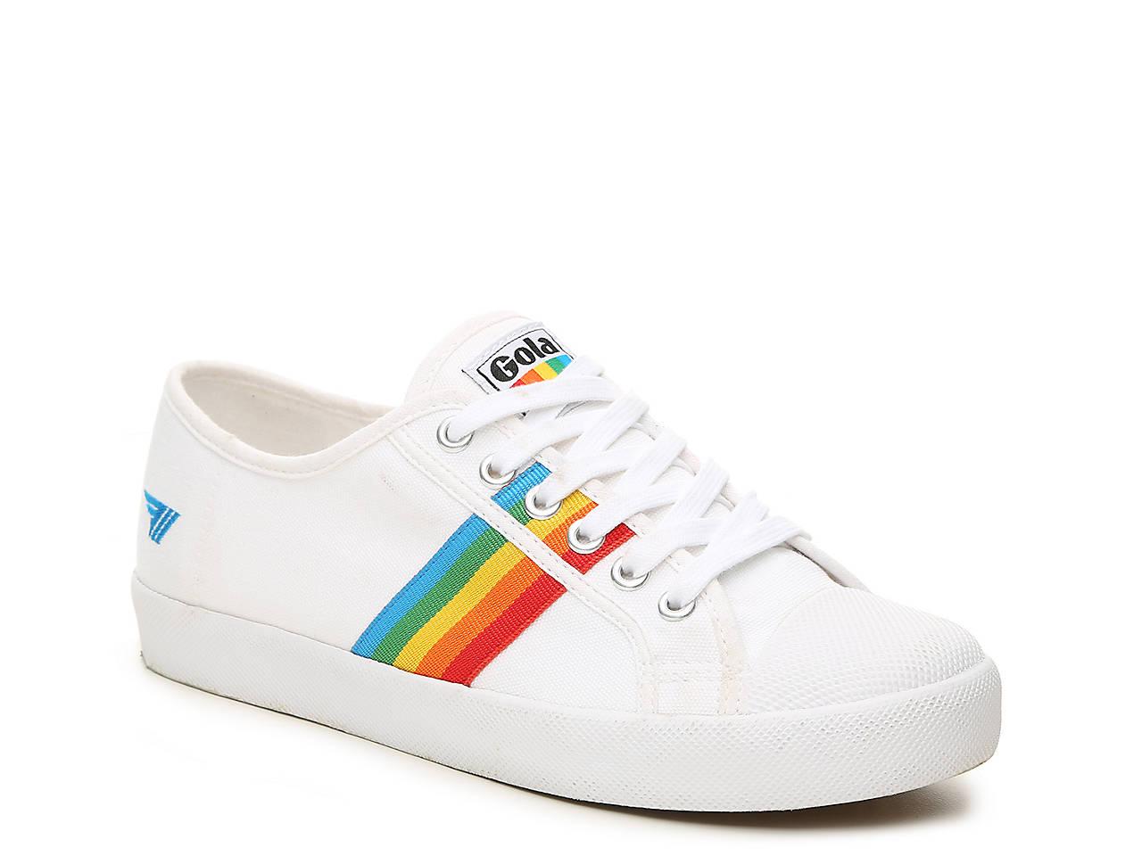 f431a930fa7f3 Gola Coaster Optic Sneaker - Women s Women s Shoes