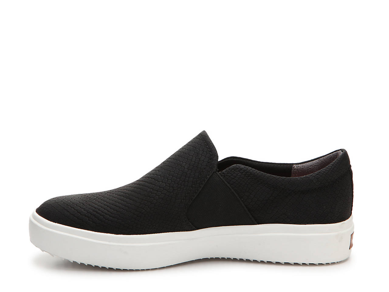 13f8ad630283 Dr. Scholl s Wander Up Slip-On Sneaker Women s Shoes
