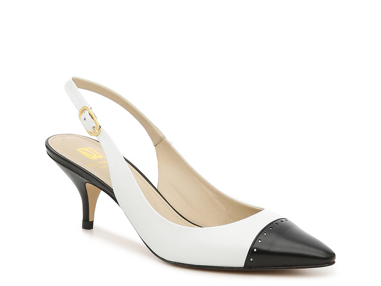 8a41dfb6d0 M by Bruno Magli - Luxury Nada Pump Women's Shoes | DSW