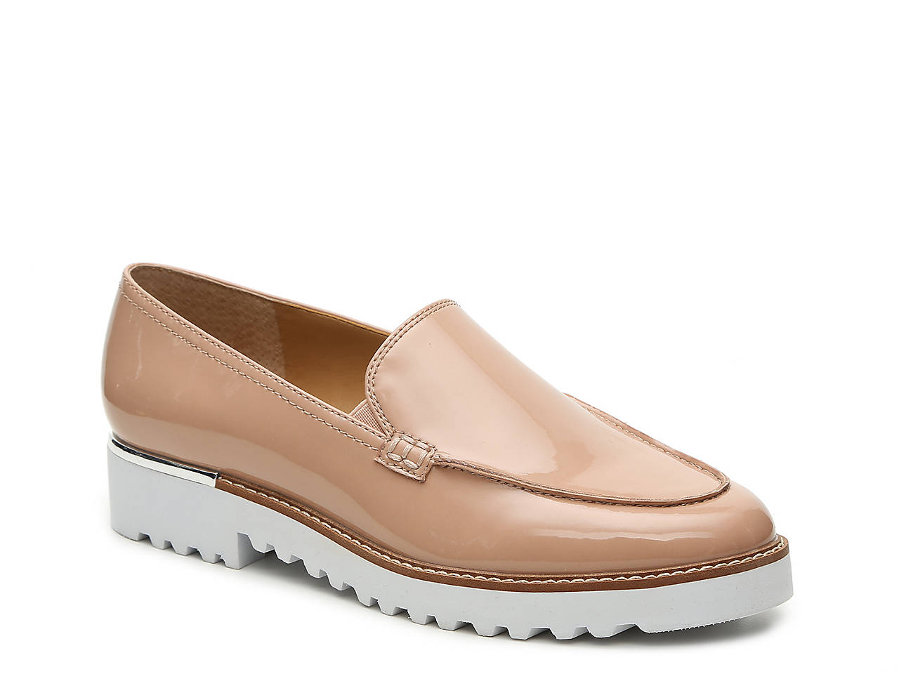 a6c05ed863 Franco Sarto Cypress Platform Loafer Women s Shoes