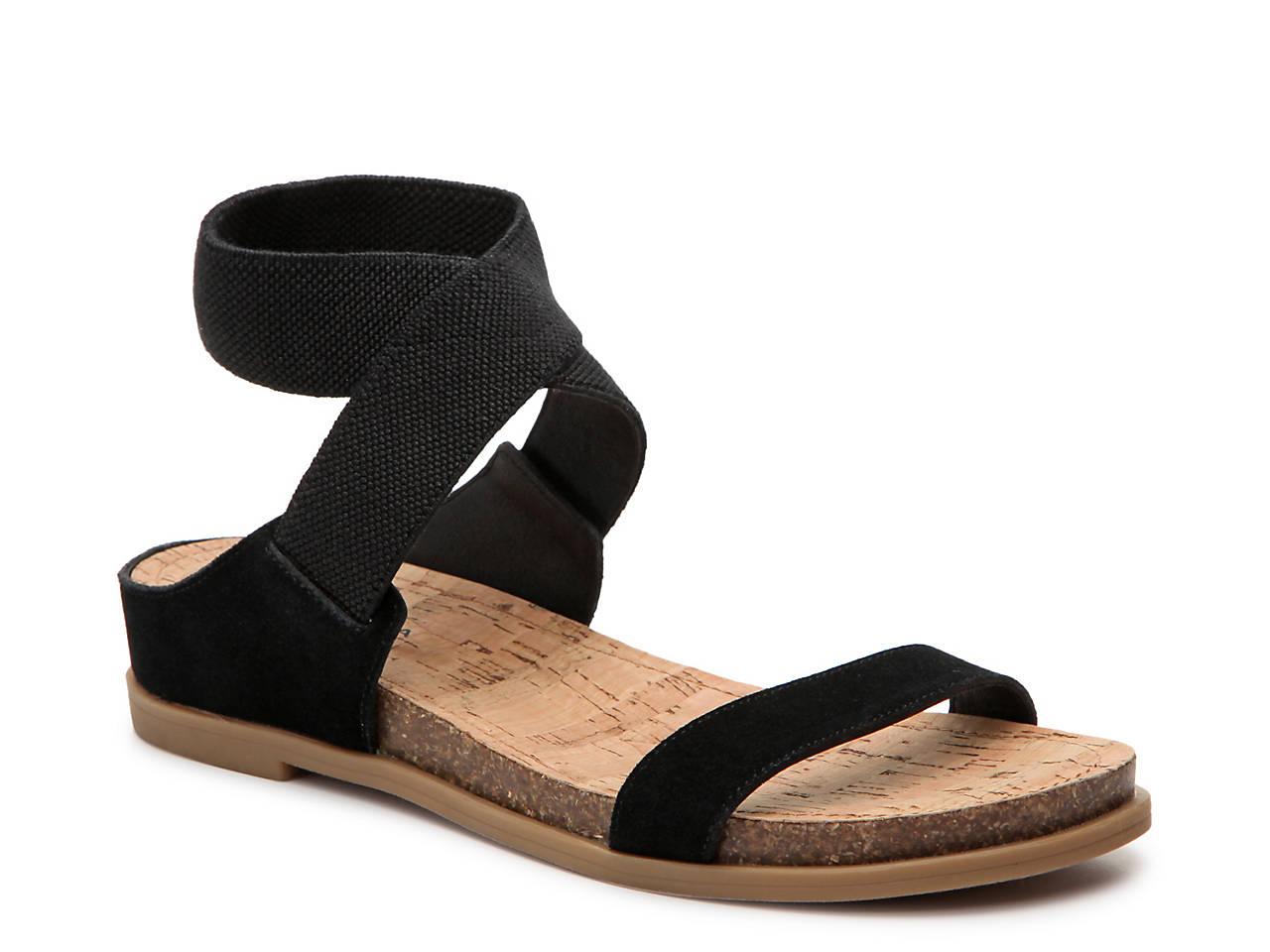Rascal Wedge Sandal by Moda Spana