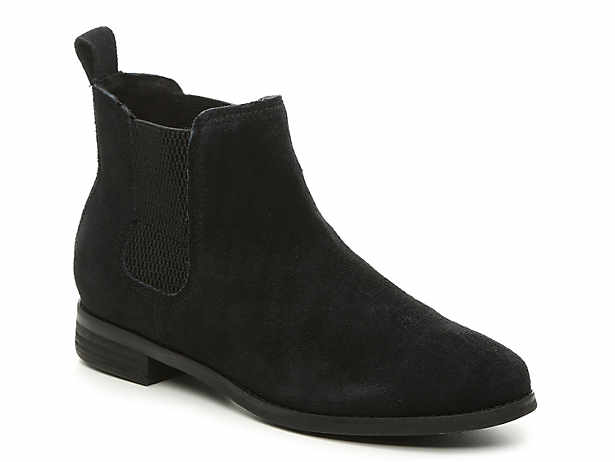 1fe9f82cd91 Women s Black TOMS Ankle Boots