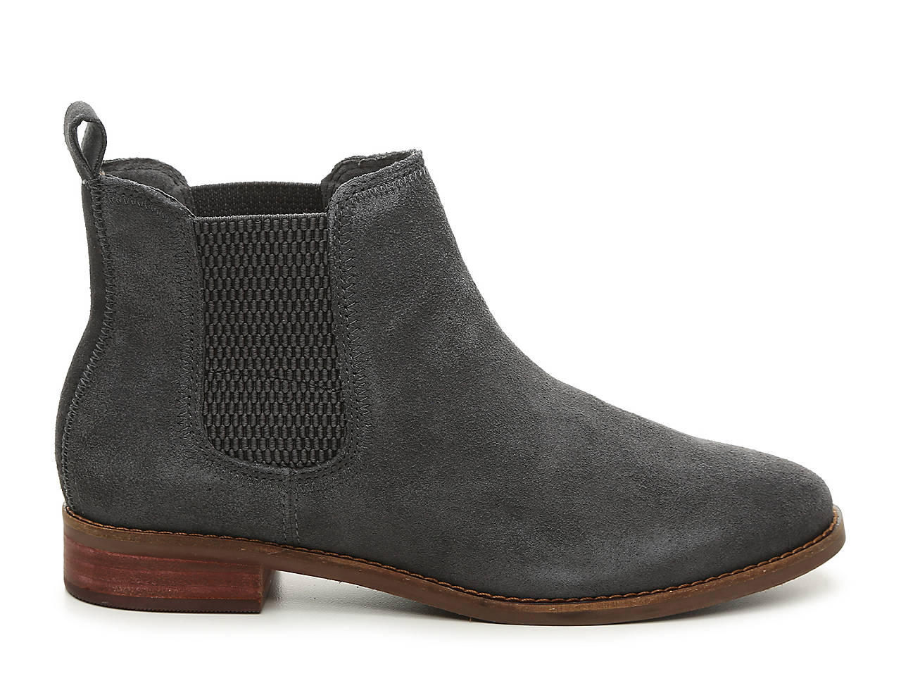 54a67467a41ef1 TOMS Ella Chelsea Boot Women s Shoes