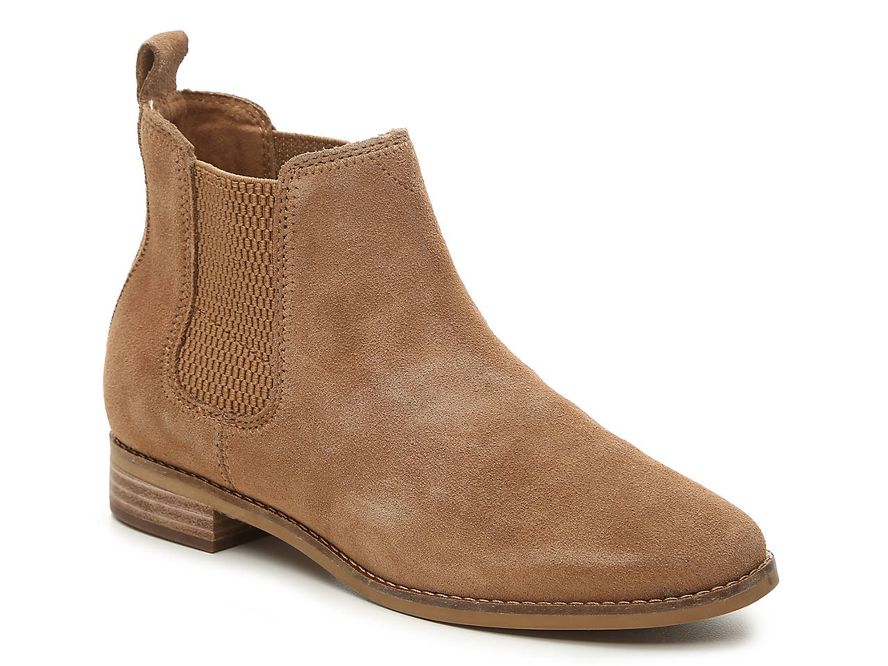 d0142b7f4ed152 TOMS Ella Chelsea Boot Women s Shoes