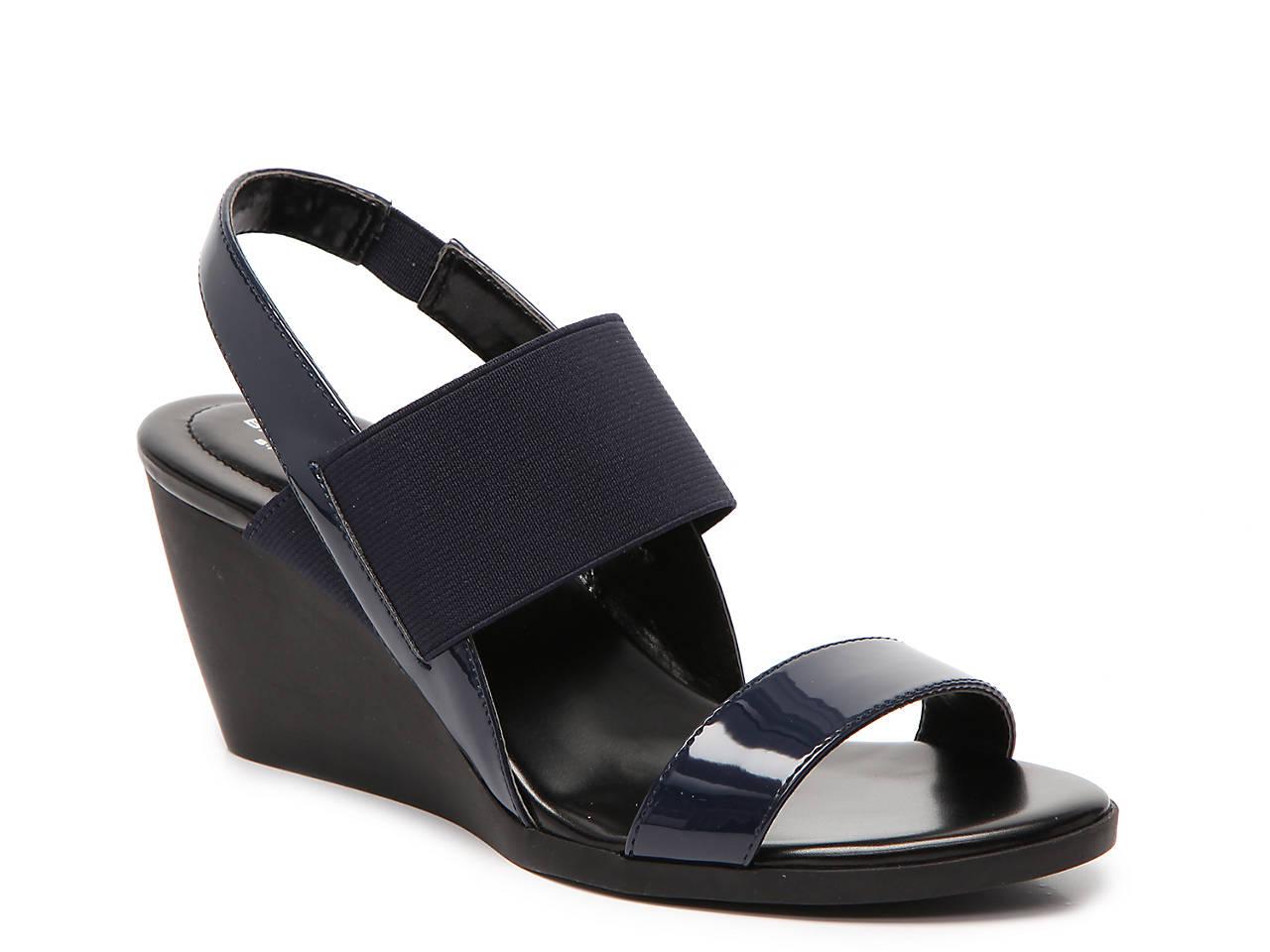 Abbott Wedge Sandal