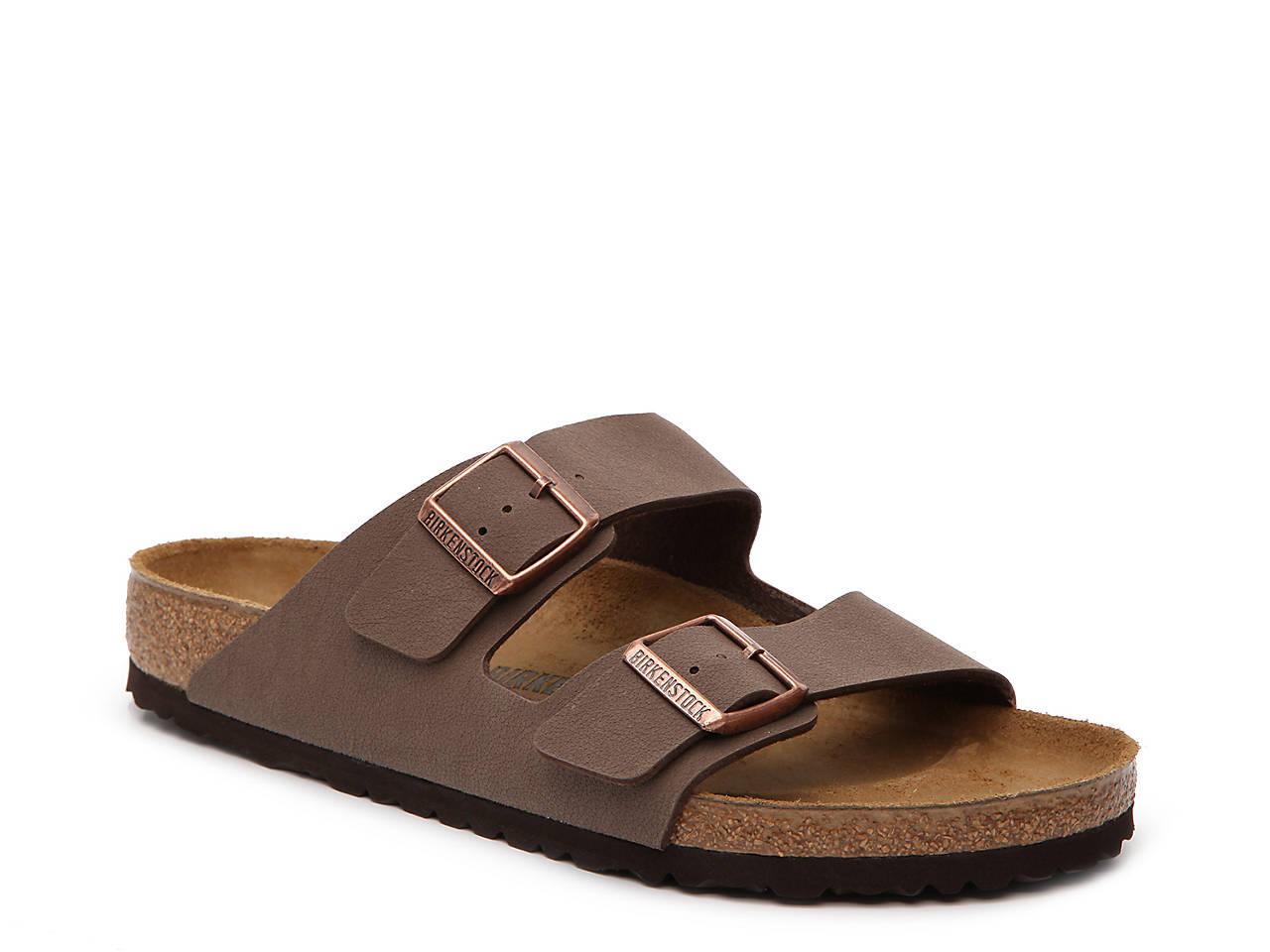 338dd2500667 Birkenstock Arizona Birko-Flor Slide Sandal - Men s Men s Shoes