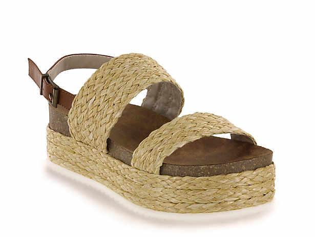 0e5e2226706 Mia Ava Platform Sandal Women s Shoes
