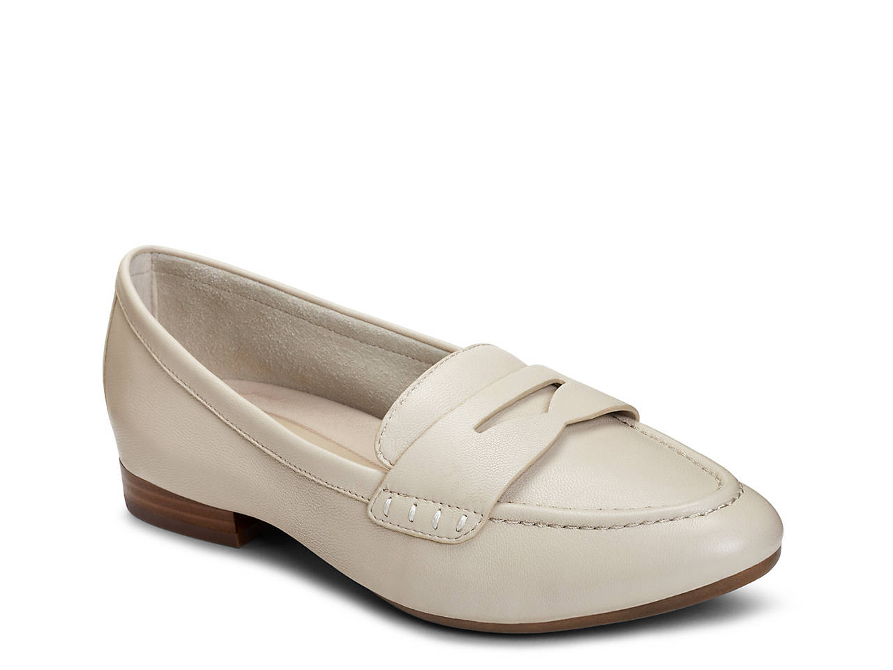 bf436378fc Aerosoles Map Out Penny Loafer Women s Shoes