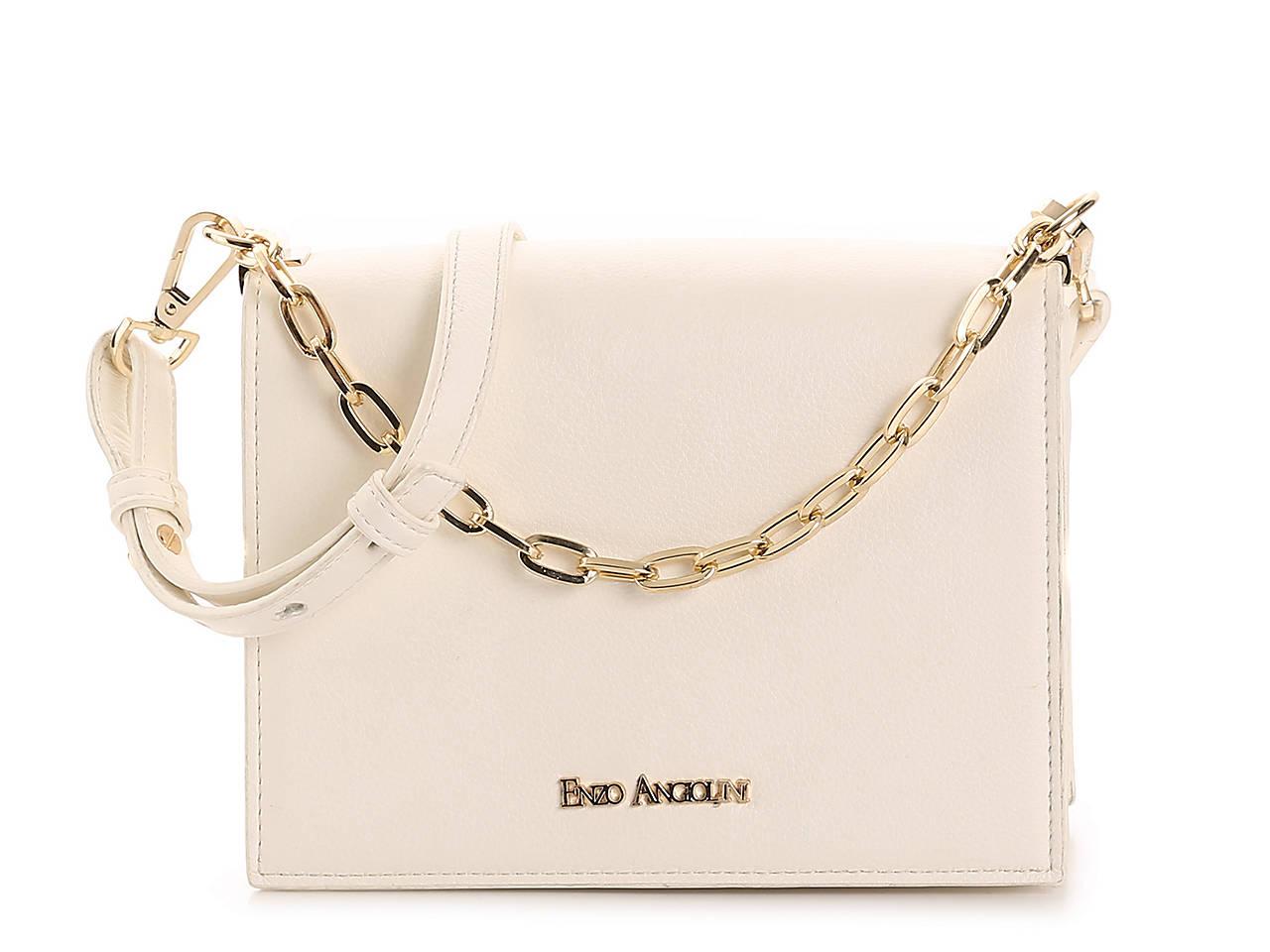 Enzo Angiolini Tael Crossbody Bag Women s Handbags   Accessories  306fafbf8df3