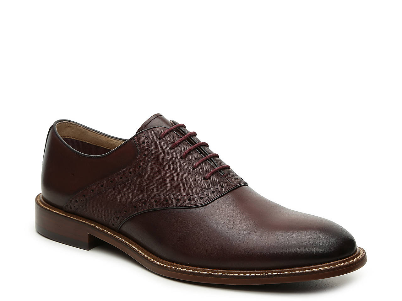 exclusive shoes wholesale online complete range of articles Ybilia Saddle Oxford