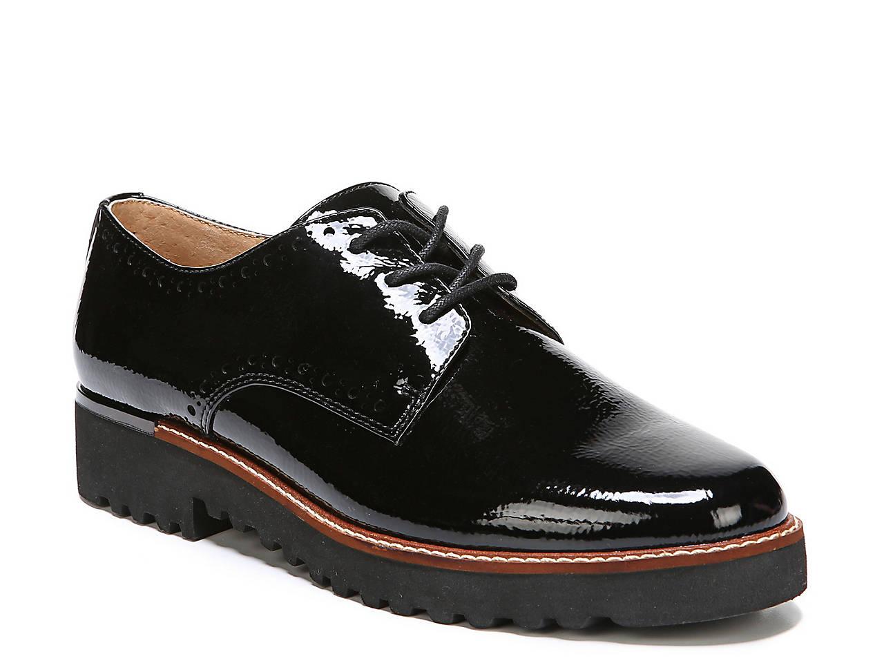 ffa8247a776 Franco Sarto Carlee Platform Oxford Women s Shoes