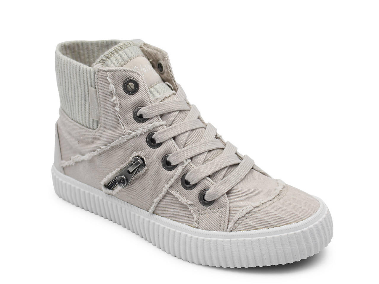 big sale 83c92 b573e Churro High-Top Sneaker