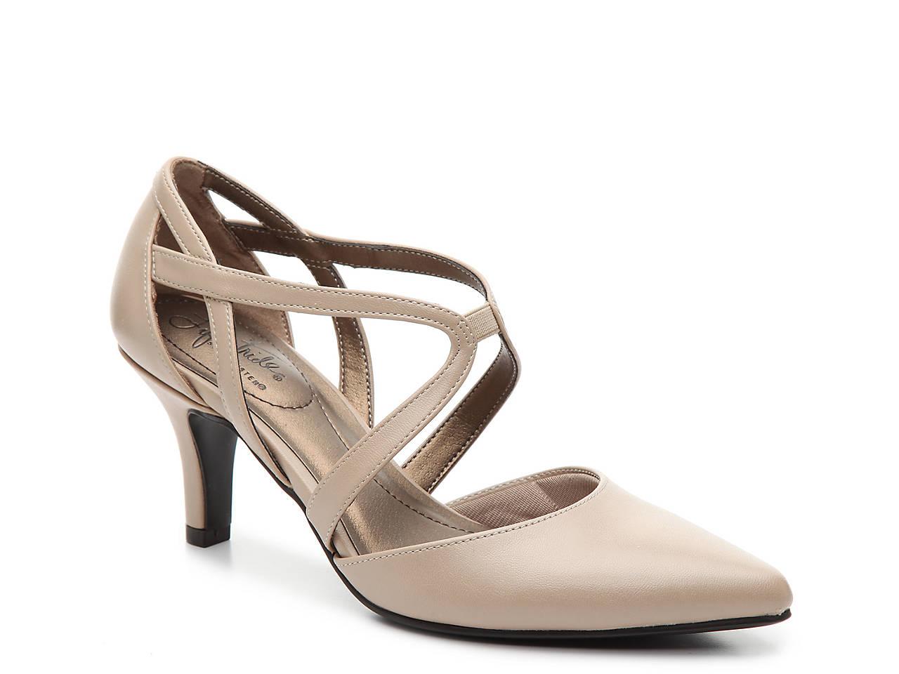 15742d1e29 LifeStride Seamless Pump Women's Shoes | DSW