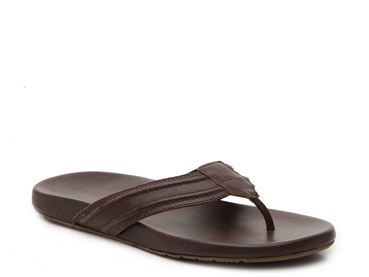 5132f10da992cf Tommy Bahama Delani Flip Flop Men s Shoes