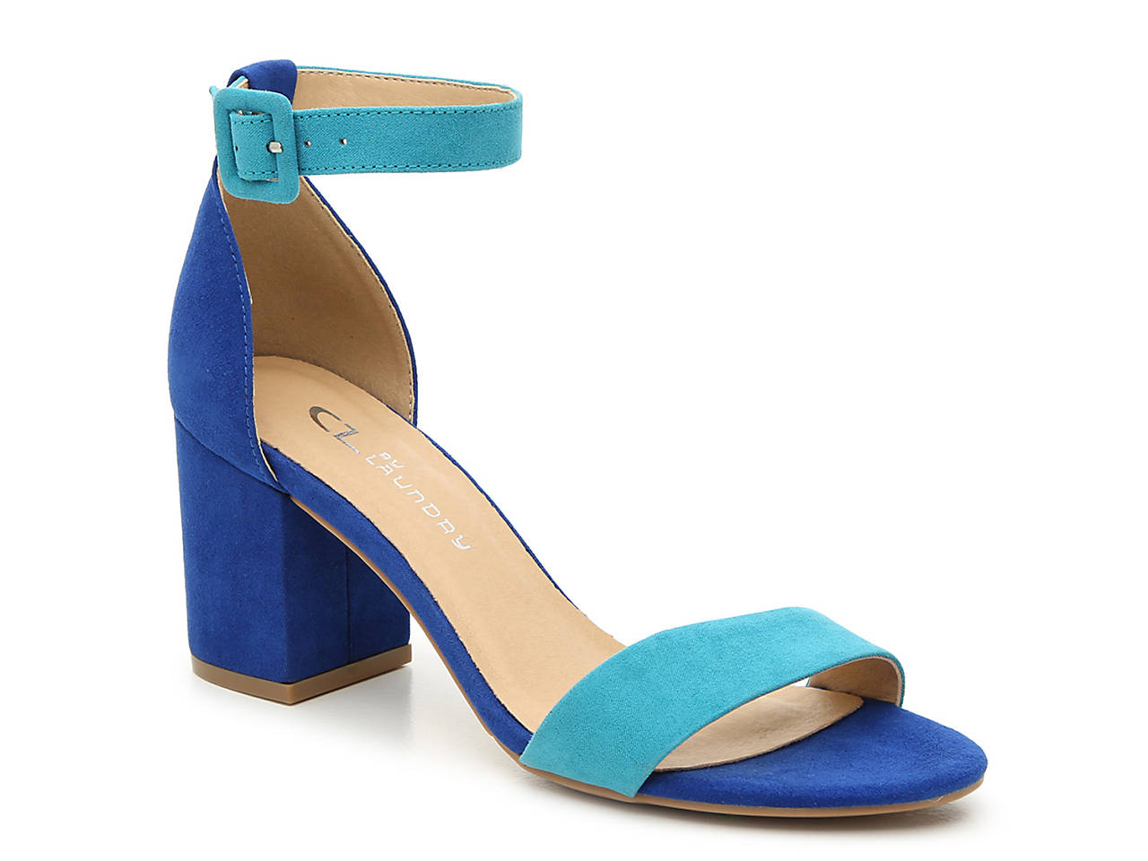 50475485ce CL by Laundry Jody Sandal Women's Shoes | DSW