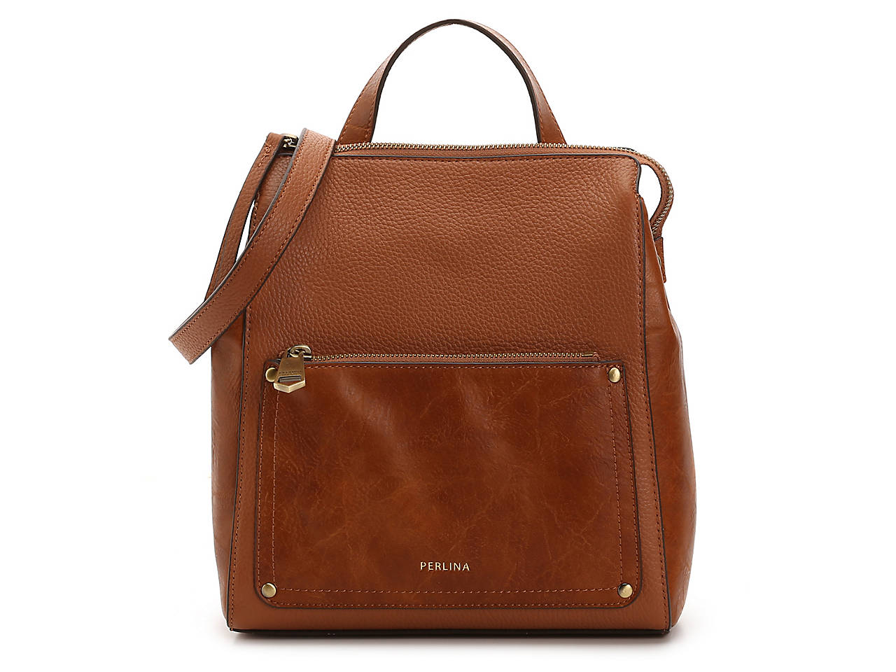85b358aa504 Judi Leather Convertible Backpack