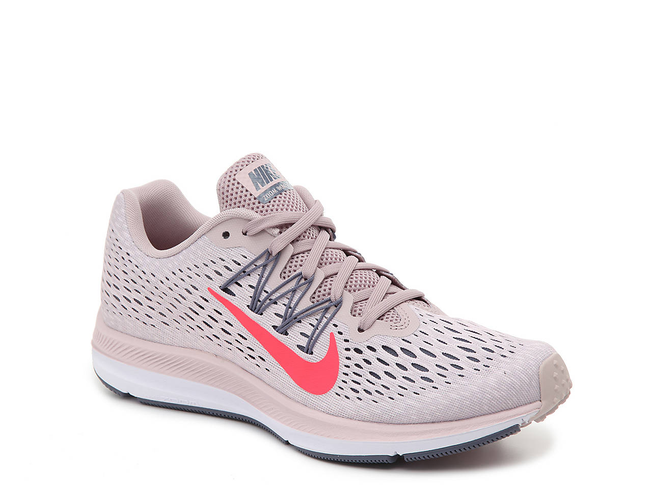 Nike Zoom Winflo 5 Running Shoe - Women s Women s Shoes  476b5a333