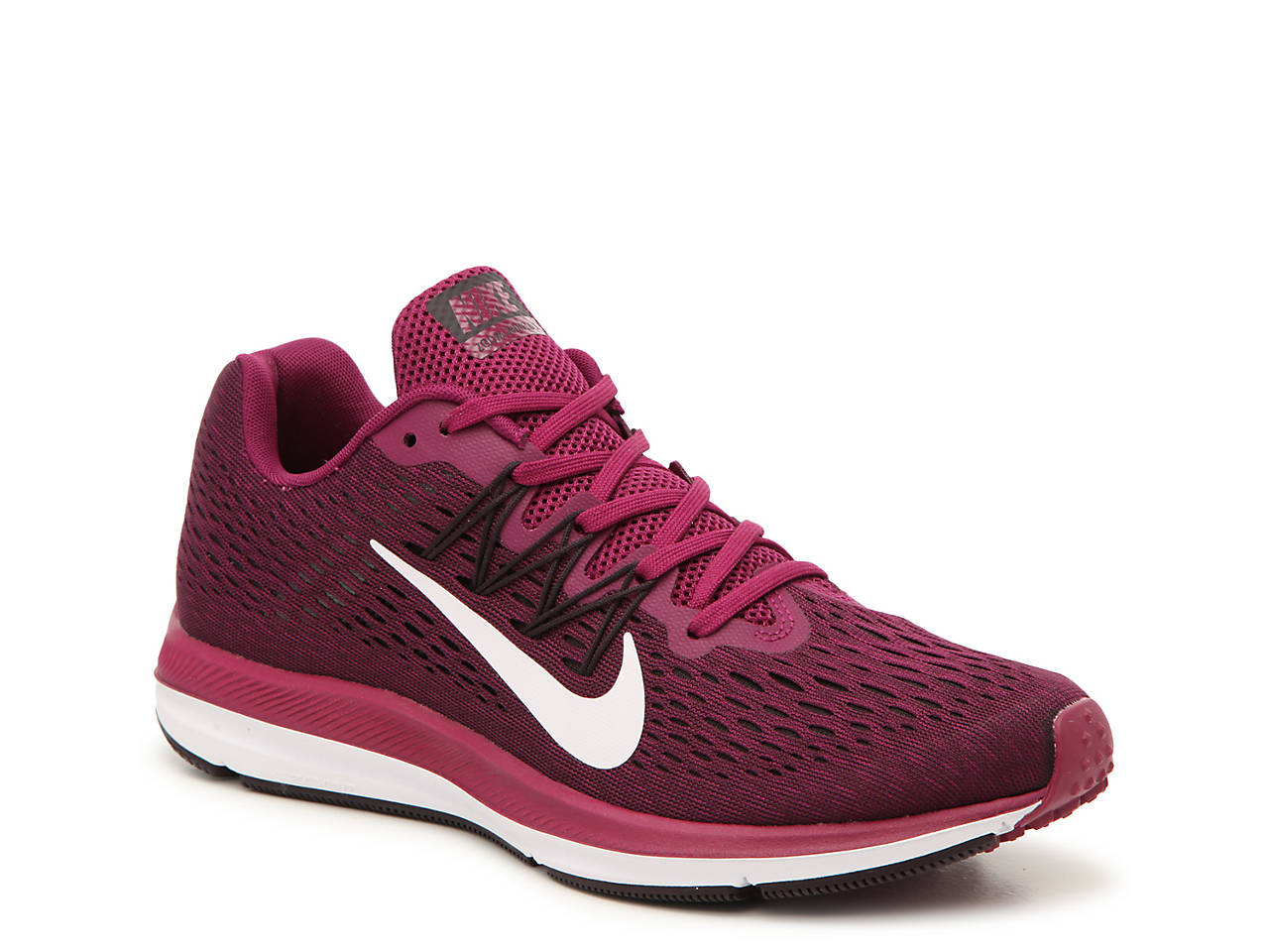 brand new 8b329 c1dae Nike. Zoom Winflo 5 Running Shoe - Women s