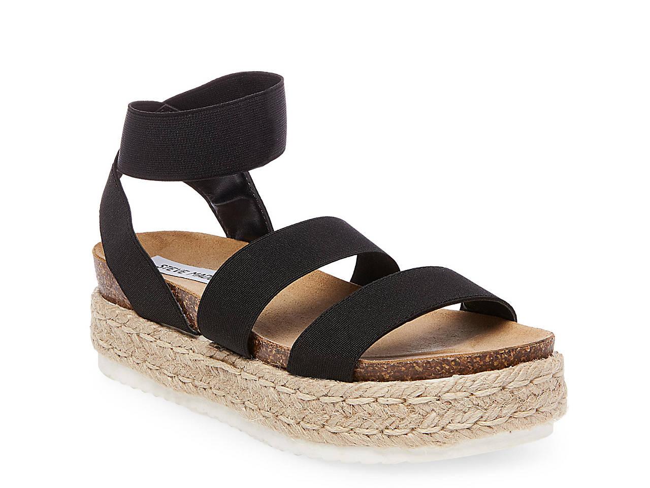 Wedge Sandals Steve Madden Steve Madden Ki...
