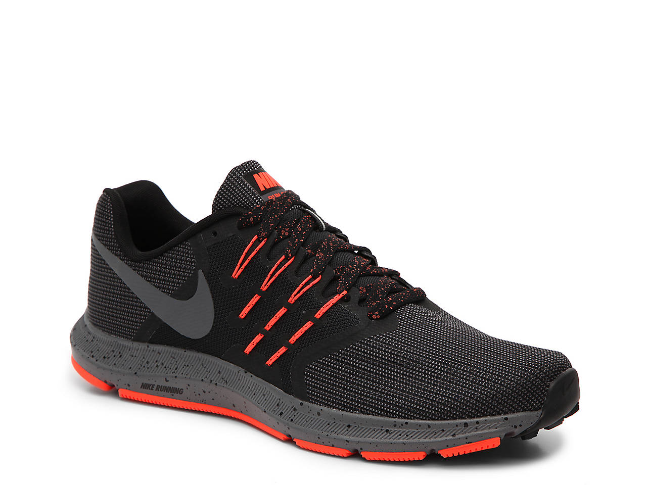 Nike Run Swift Lightweight Running Shoe Mens Mens Shoes Dsw