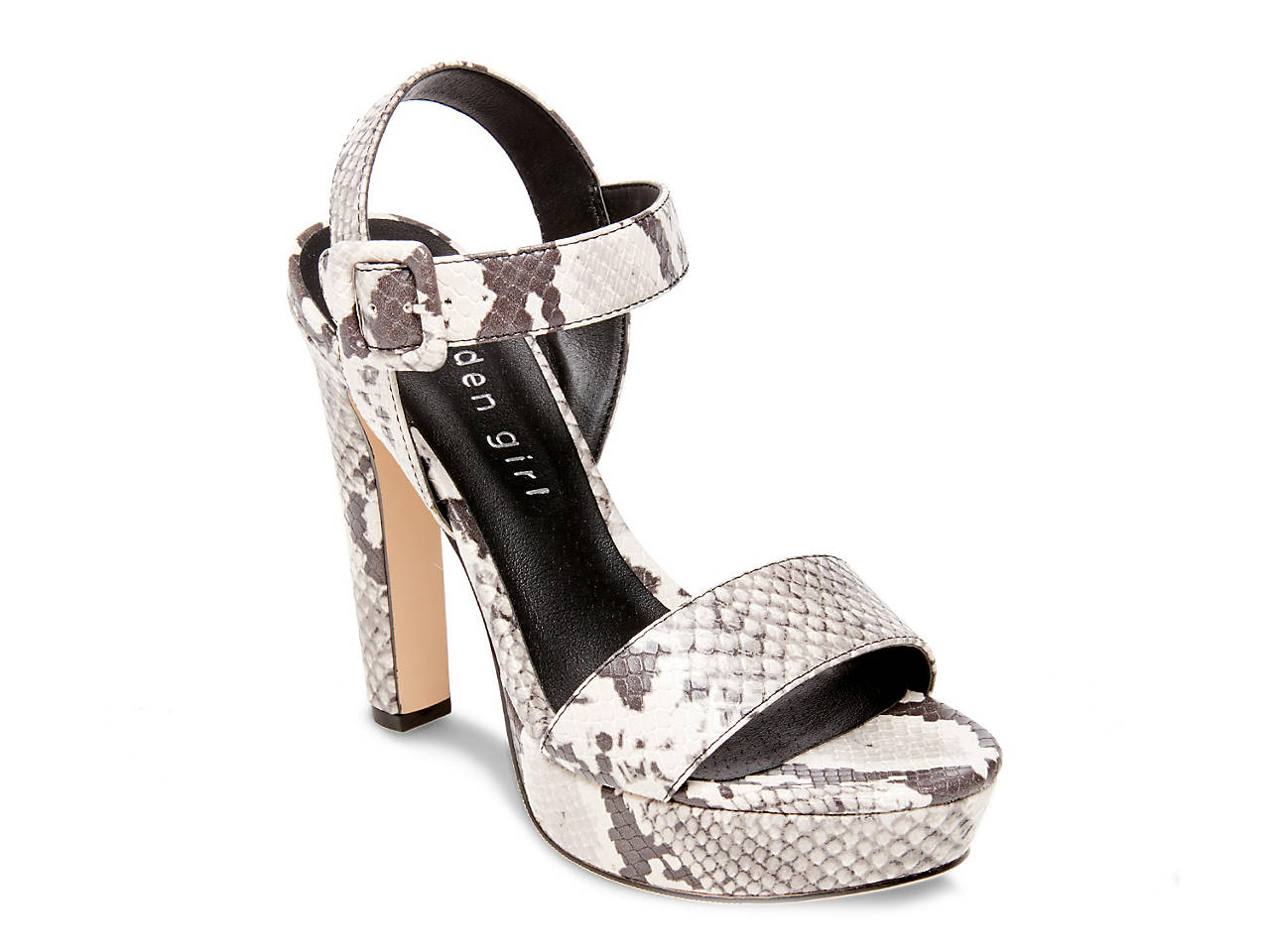 9bffde92e Madden Girl Rollo Platform Sandal Women s Shoes