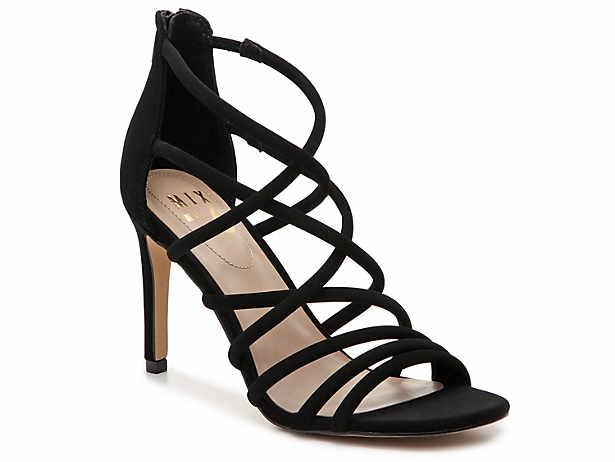 0e9e53730d6 Mix No. 6 Milanna Sandal Women s Shoes