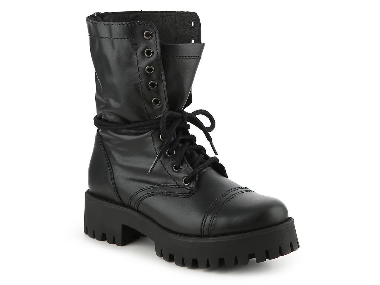 8615f7b092d Olly Combat Boot