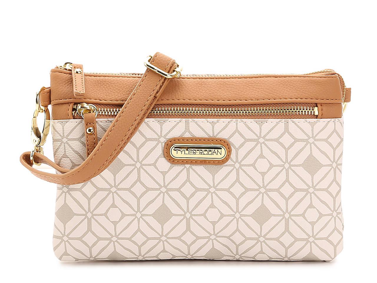 Carlton Crossbody Bag