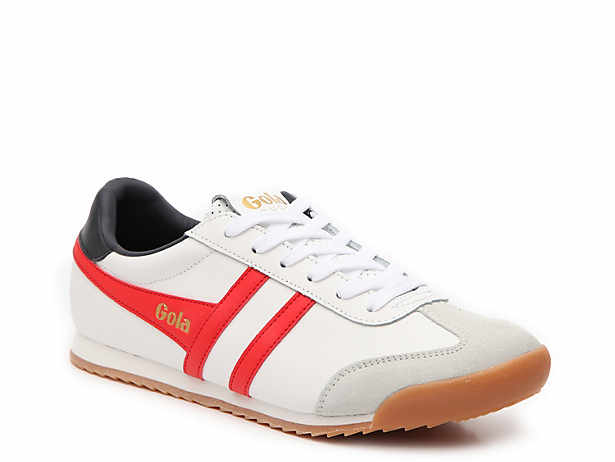 Cougar World Cup Sneaker - Men's. Gola