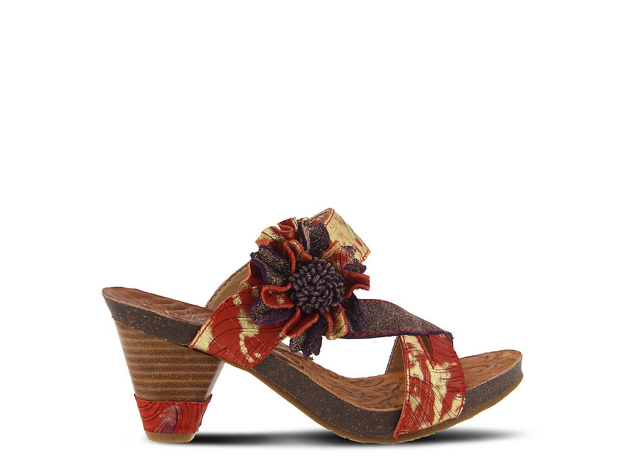 e398cbffb87 L Artiste by Spring Step Myah Sandal Women s Shoes