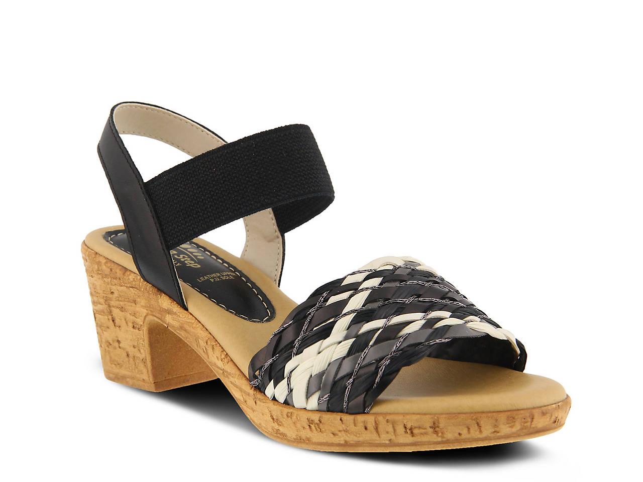 Spring Step Batsheva Sandals Rgo36YE