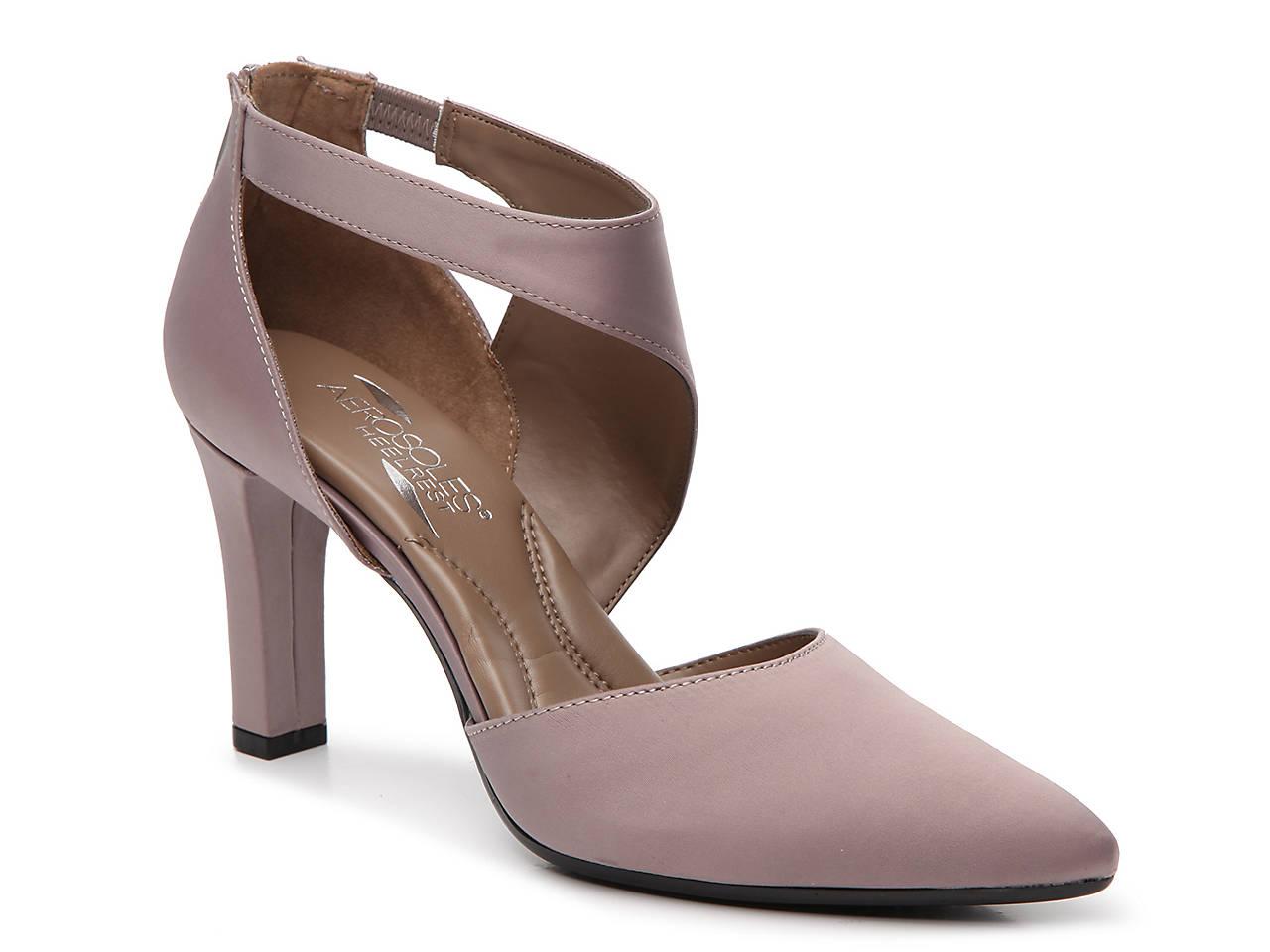 3eb312db3e8 Aerosoles Tax Cut Pump Men s Shoes