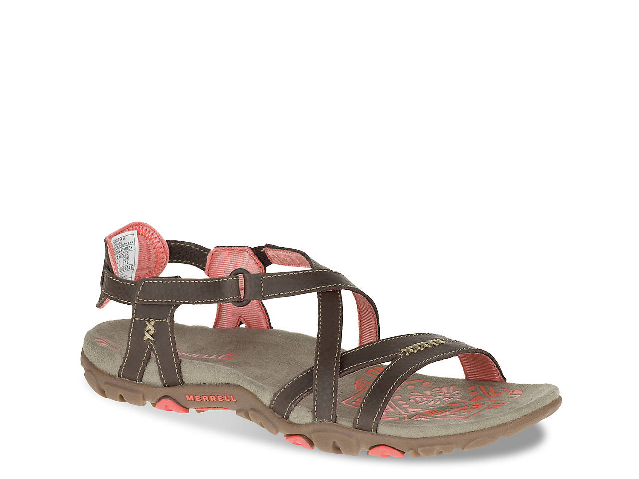 8b977959f5af Merrell Sandspur Rose Sandal Women s Shoes