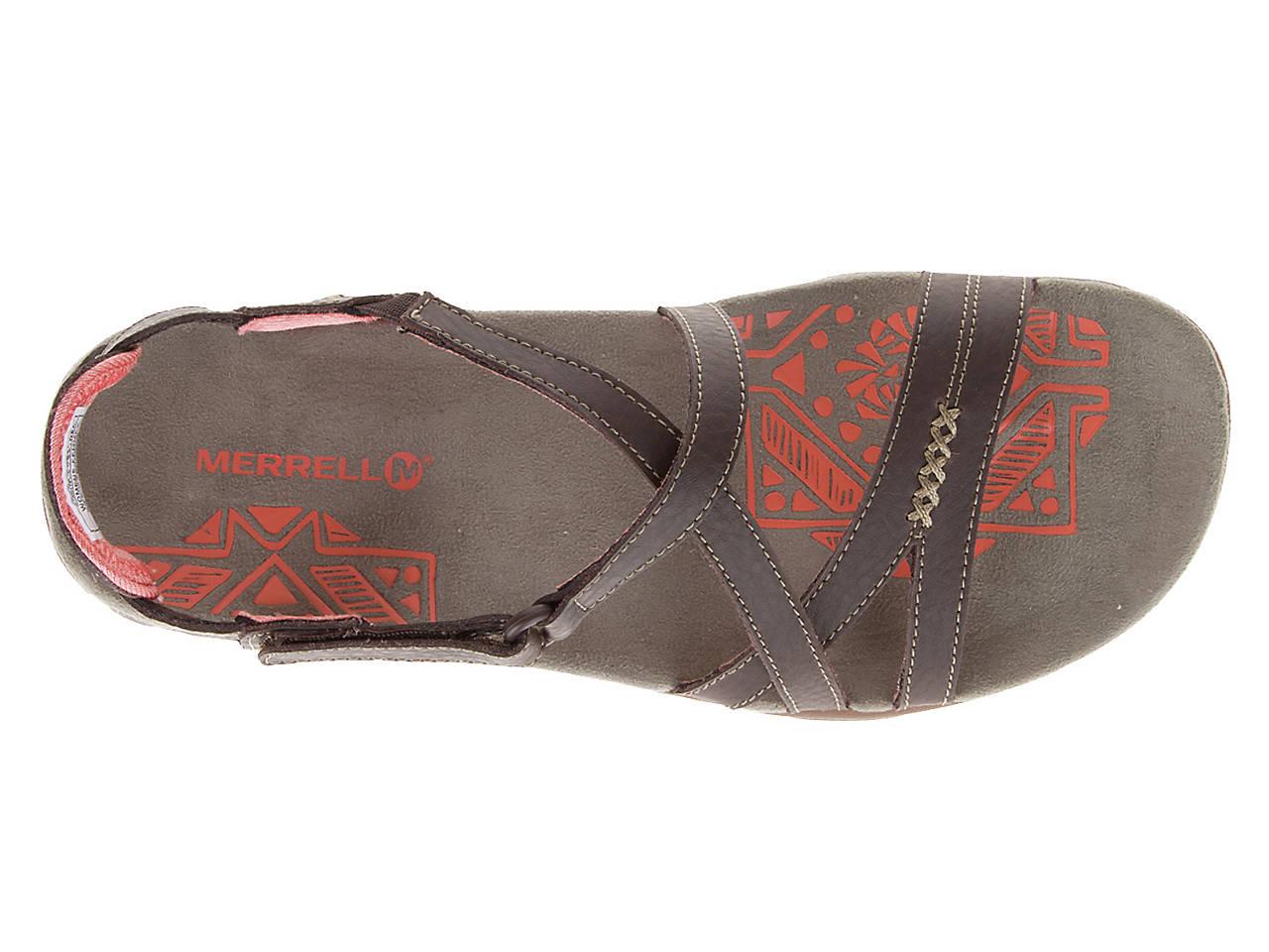 41be472870a11 Merrell Sandspur Rose Sandal Women s Shoes