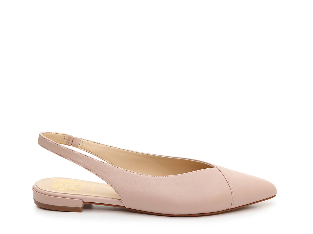 5b553d85a37 Vince Camuto Jasenia Flat Women s Shoes