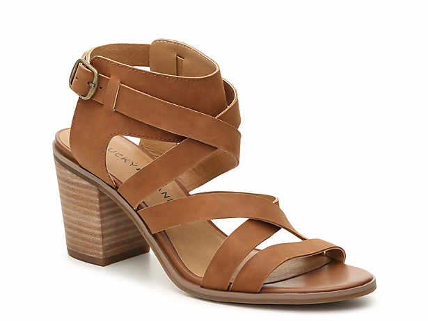 XAD701256 2017 Lucky Brand Ritten Brindle women shoes Great price - Canada site official