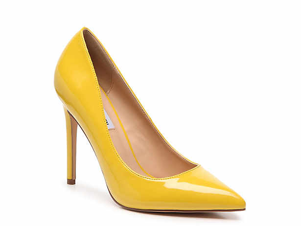 Women S Yellow Dress Pumps Amp Sandals Dsw