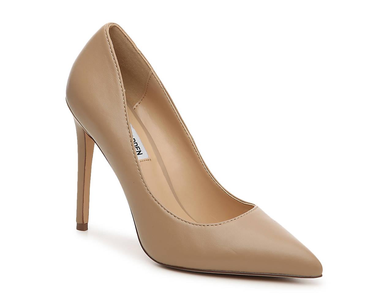 44a353383e2 Steve Madden Orkid Pump Women s Shoes
