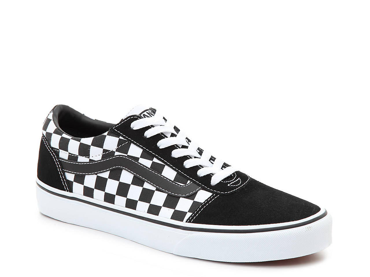 d5b51da02485 Vans Ward Lo Sneaker - Men s Men s Shoes
