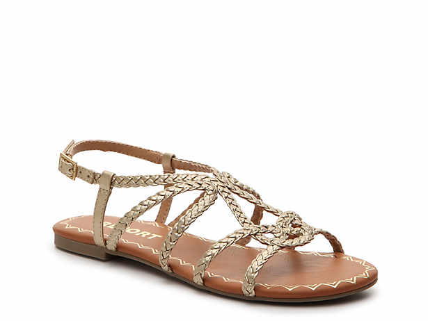 2f042bd1b Report Gina Sandal Women's Shoes | DSW