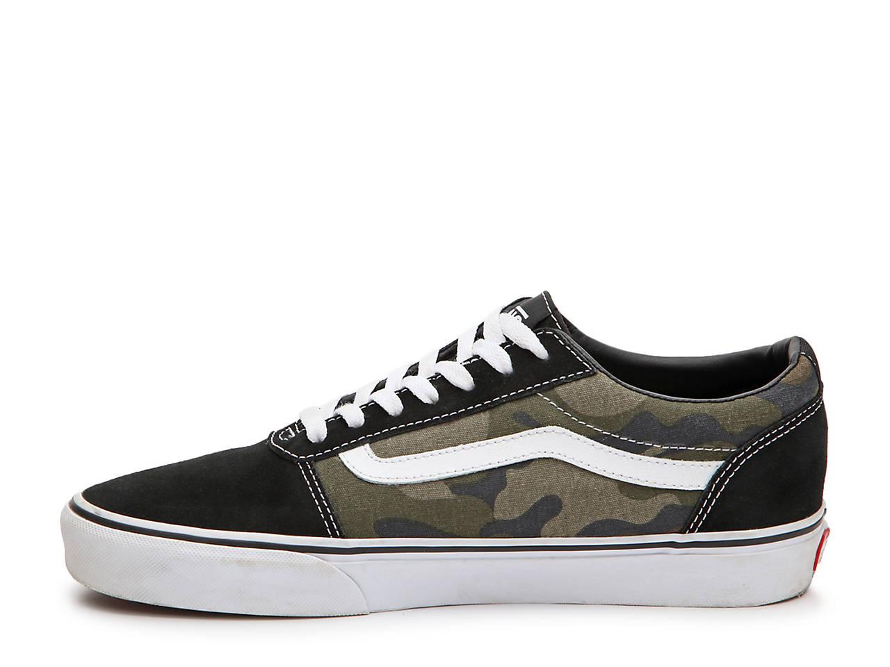 2005f73435e5 Vans Ward Lo Sneaker - Men s Men s Shoes