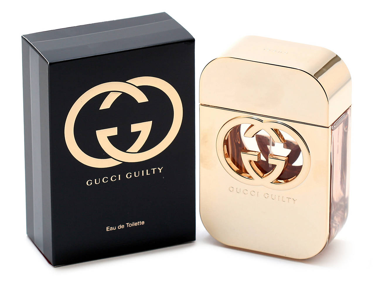 Gucci Fragrance Guilty Eau De Toilette Spray Womens Womens