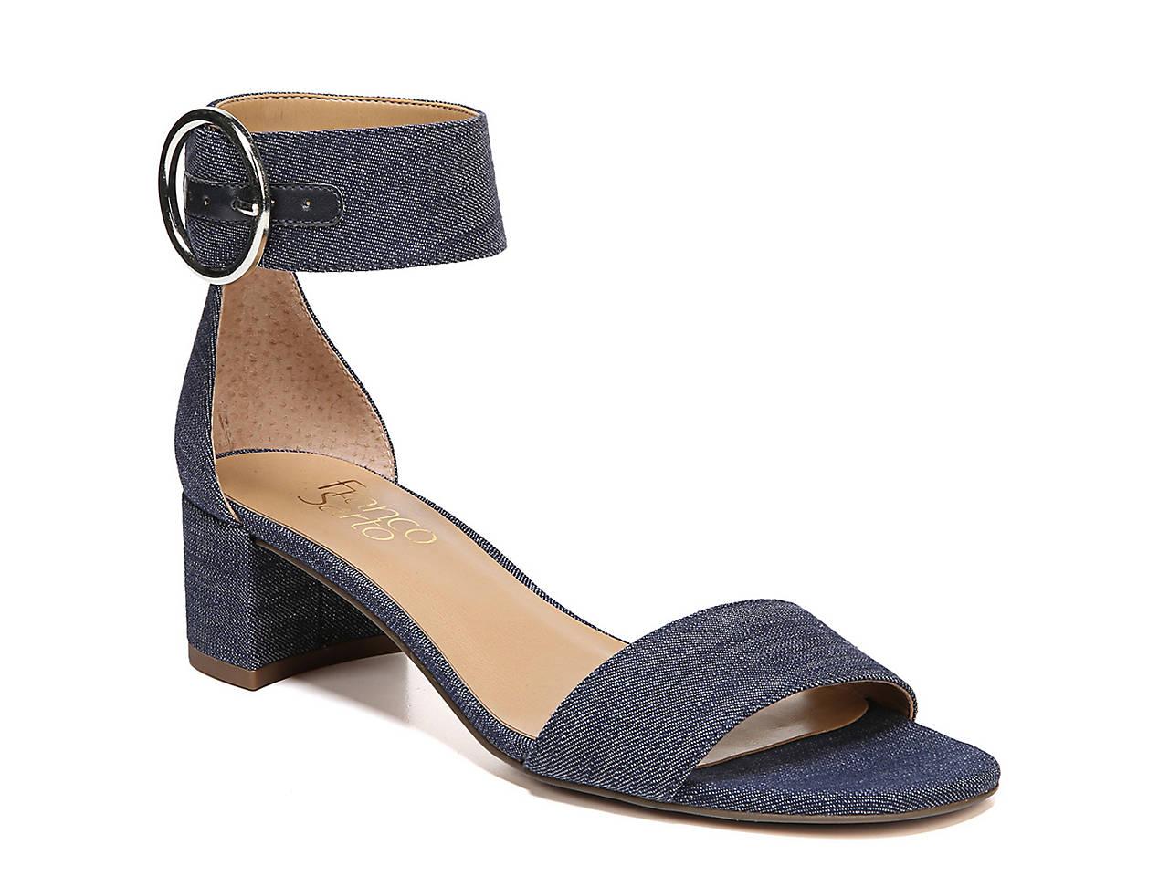 0a1067b318 Franco Sarto Ronnie Sandal Women s Shoes