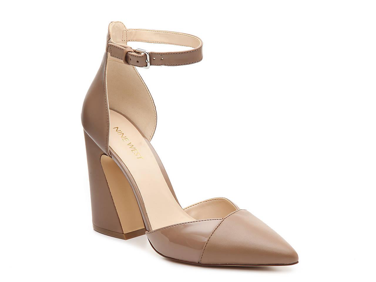 c5b435d43d5 Nine West Hartley Pump Women s Shoes